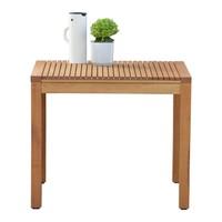 Jan Kurtz - Sumatra Garden Table
