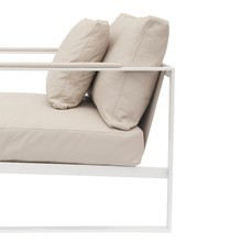 Röshults - Röshults Monaco 3-Sitzer Sofa