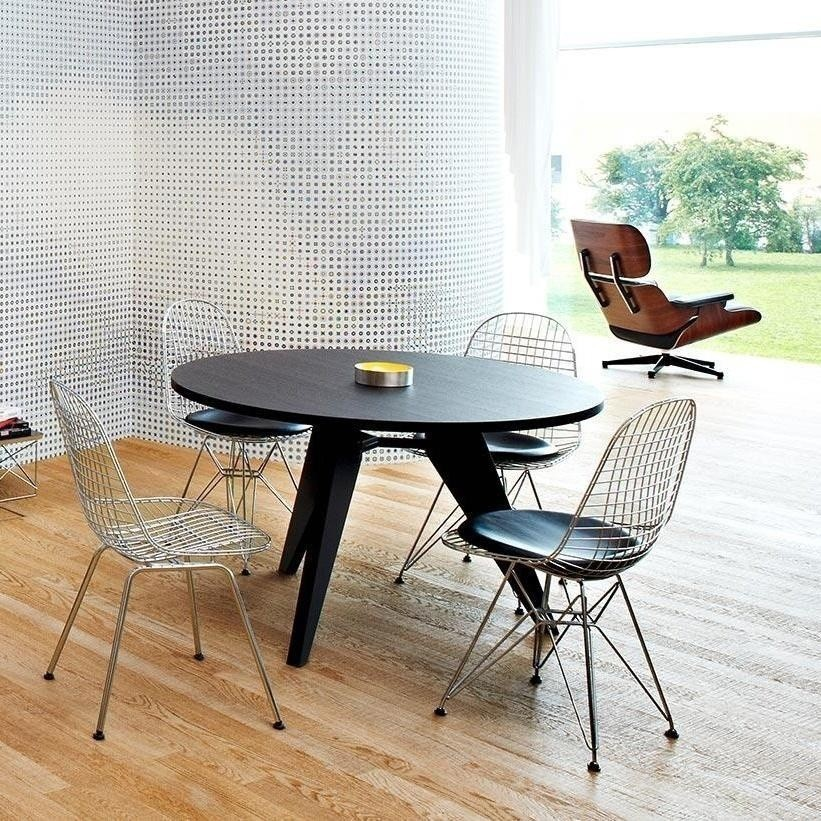 Vitra Wire Chair DKR 5