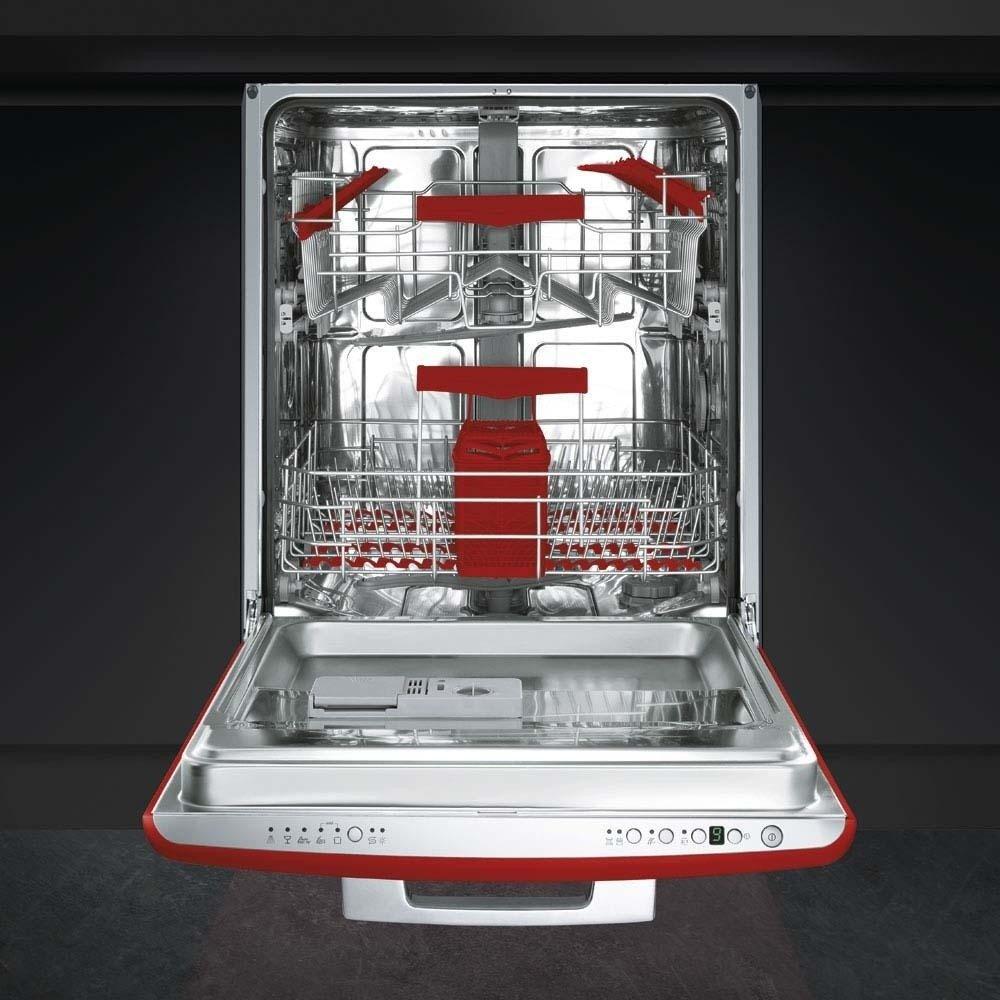 smeg st2fab lave vaisselle int grable ambientedirect. Black Bedroom Furniture Sets. Home Design Ideas