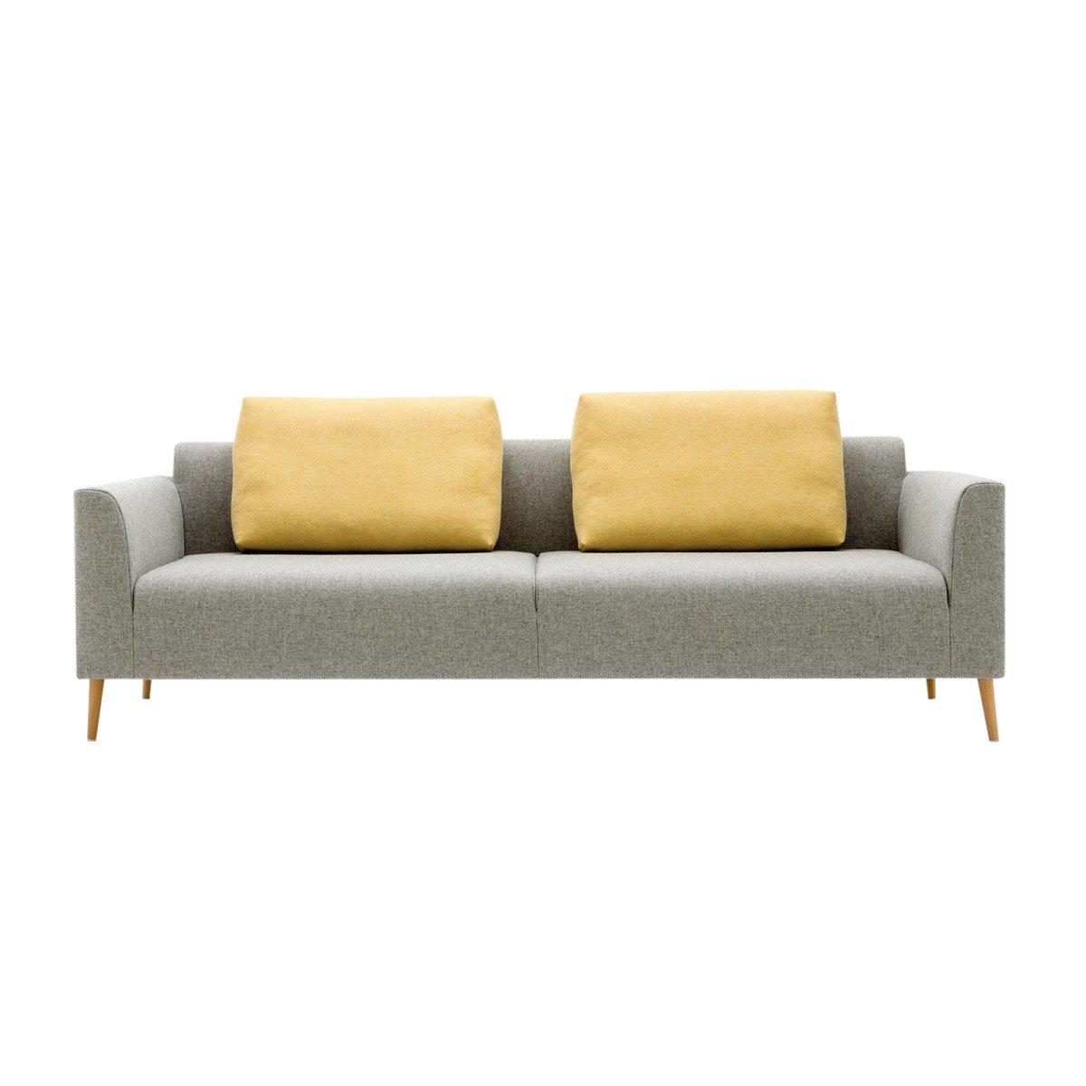 freistil 162 3-Seater Sofa | freistil Rolf Benz | AmbienteDirect.com
