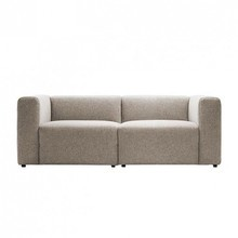 HAY - Mags 2-Sitzer Sofa