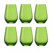 Schott Zwiesel - Vina Spots 42 - Set de 6 verres à eau