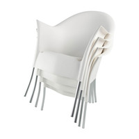 Driade - Lord Yo Chair 4-piece Set