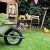 Fermob - Bistro Klapptisch 57x57cm