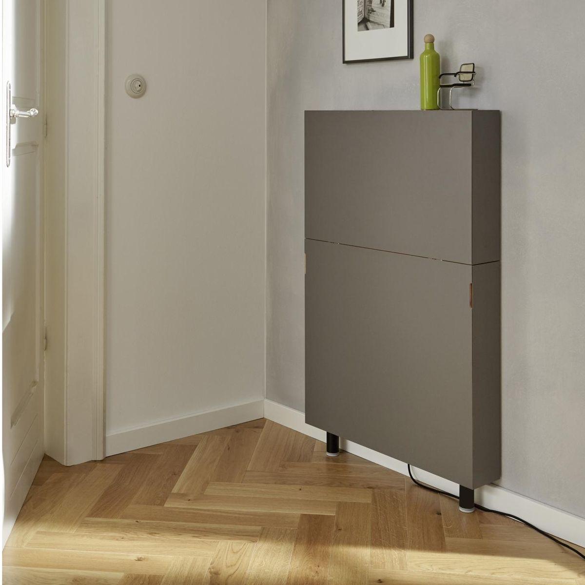 flatmate wandsekret r m ller m belwerkst tten. Black Bedroom Furniture Sets. Home Design Ideas