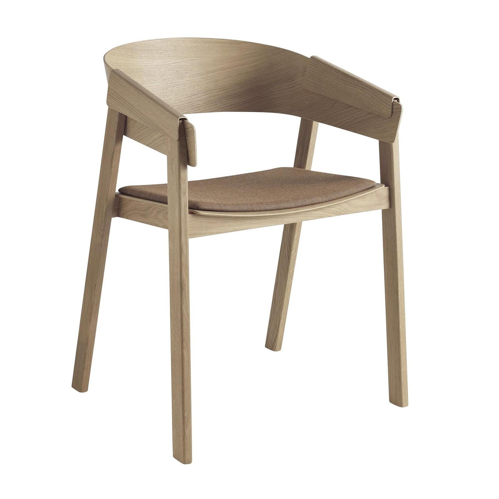 cover stuhl muuto polster eiche