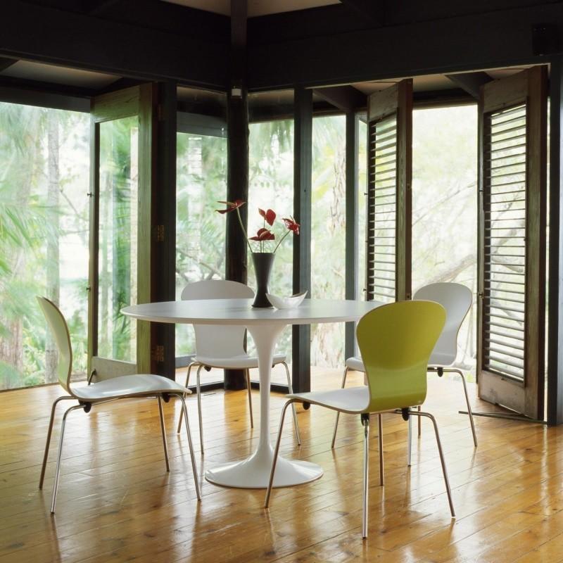 Saarinen Table 216 120cm Knoll International