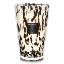 Baobab Collection - Black Pearls Scented Candle