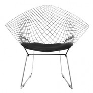 Knoll International - Bertoia Diamond - Sillón