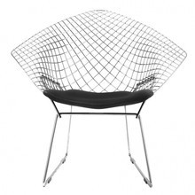 Knoll International - Bertoia Diamond Easy Chair