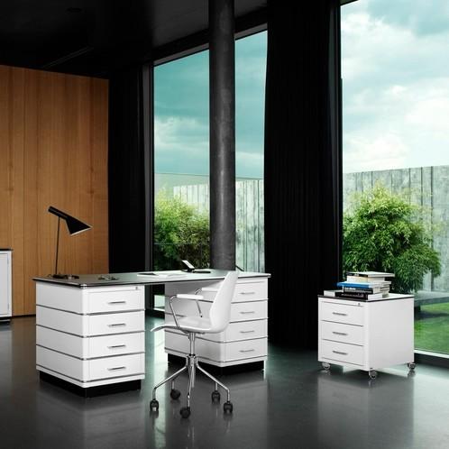 müller möbelfabrikation - Classic Line TB 229-5 Schreibtisch