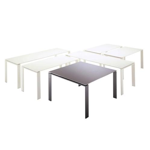 Kartell - Four Tisch 158x79x72cm
