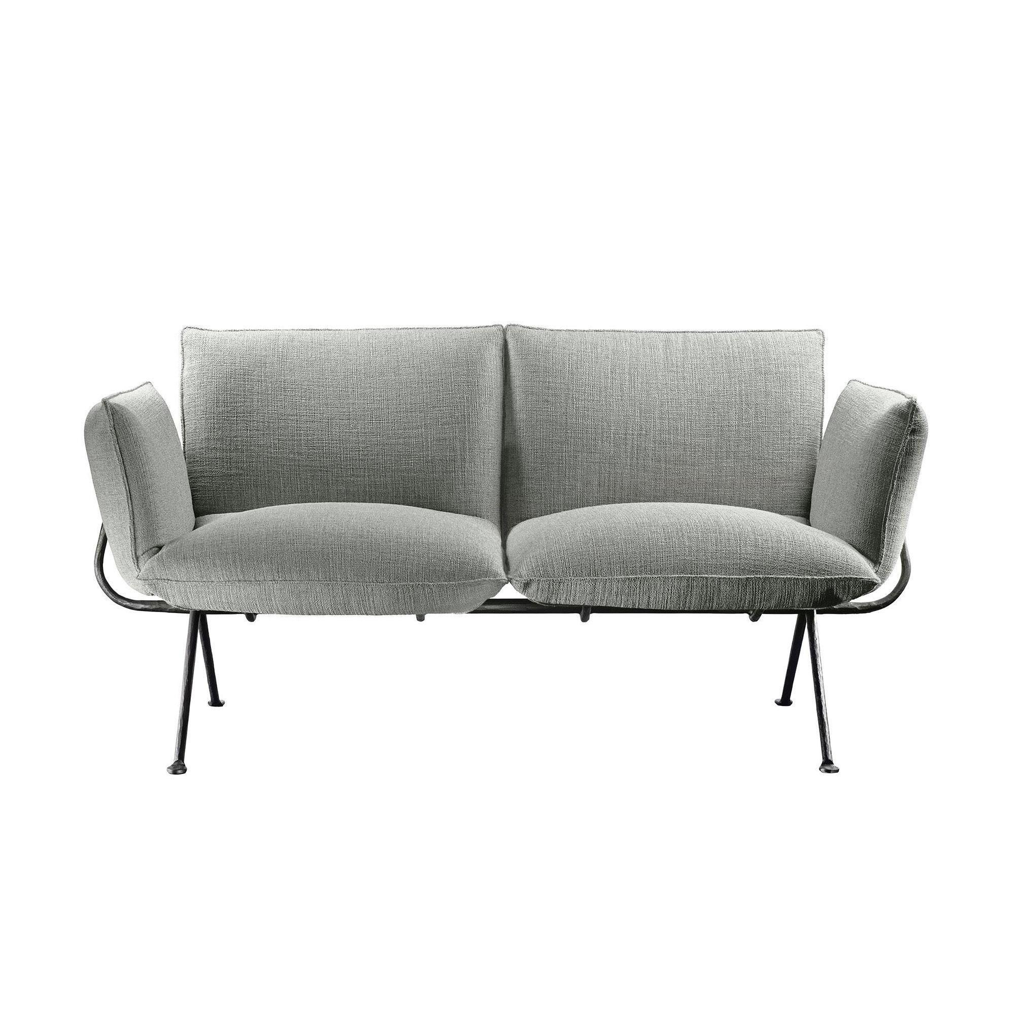 magis officina 2 seater sofa ambientedirect rh ambientedirect com