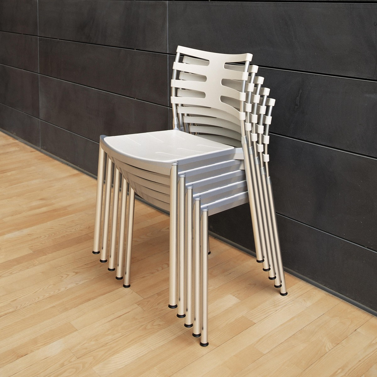 ice chair  fritz hansen  ambientedirectcom - fritz hansen  ice chair