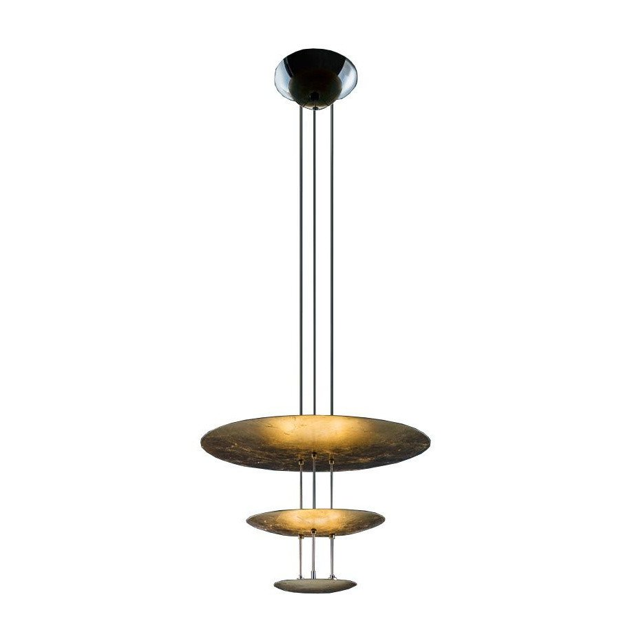 Macchina Della Luce E LED Suspension Lamp | Catellani & Smith ...