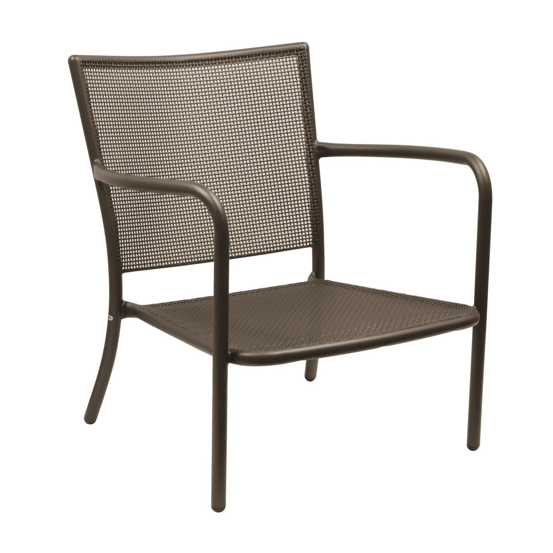 Emu Athena Garden Lounge Chair Ambientedirect