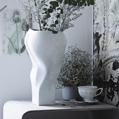 Rosenthal - Rosenthal Blown Vase