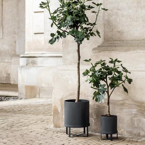ferm LIVING - ferm LIVING Bau Pot Blumentopf