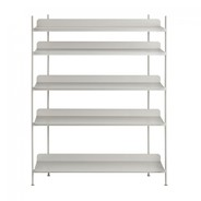 Muuto - Compile Configuration 3 - Shelf-System