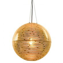 Terzani - Magdalena Suspension Lamp