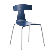 Plank - Remo Plastic Chair Frame Zinc Coated