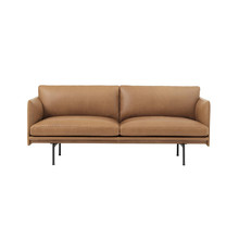 Muuto - Outline Sofa 2 Seater