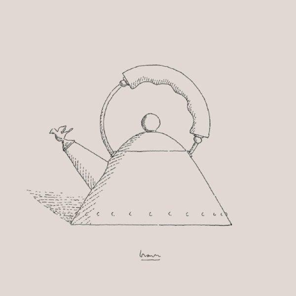 5 Designlexikon Alessi Zeichnung