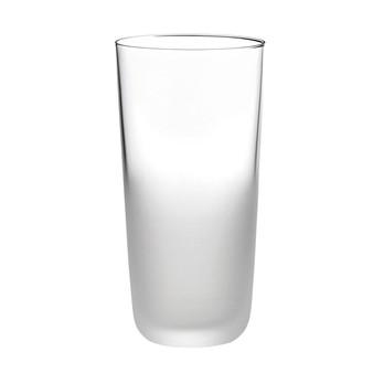 Stelton - Frost Gläser-Set Nr. 2 - klares und gefrostetes Glas/Set aus 2 Gläsern/235ml