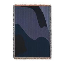ferm LIVING - Vista Decke 120x170cm