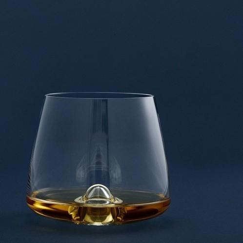 Normann Copenhagen - Normann Whisky Glas Set 2tlg.
