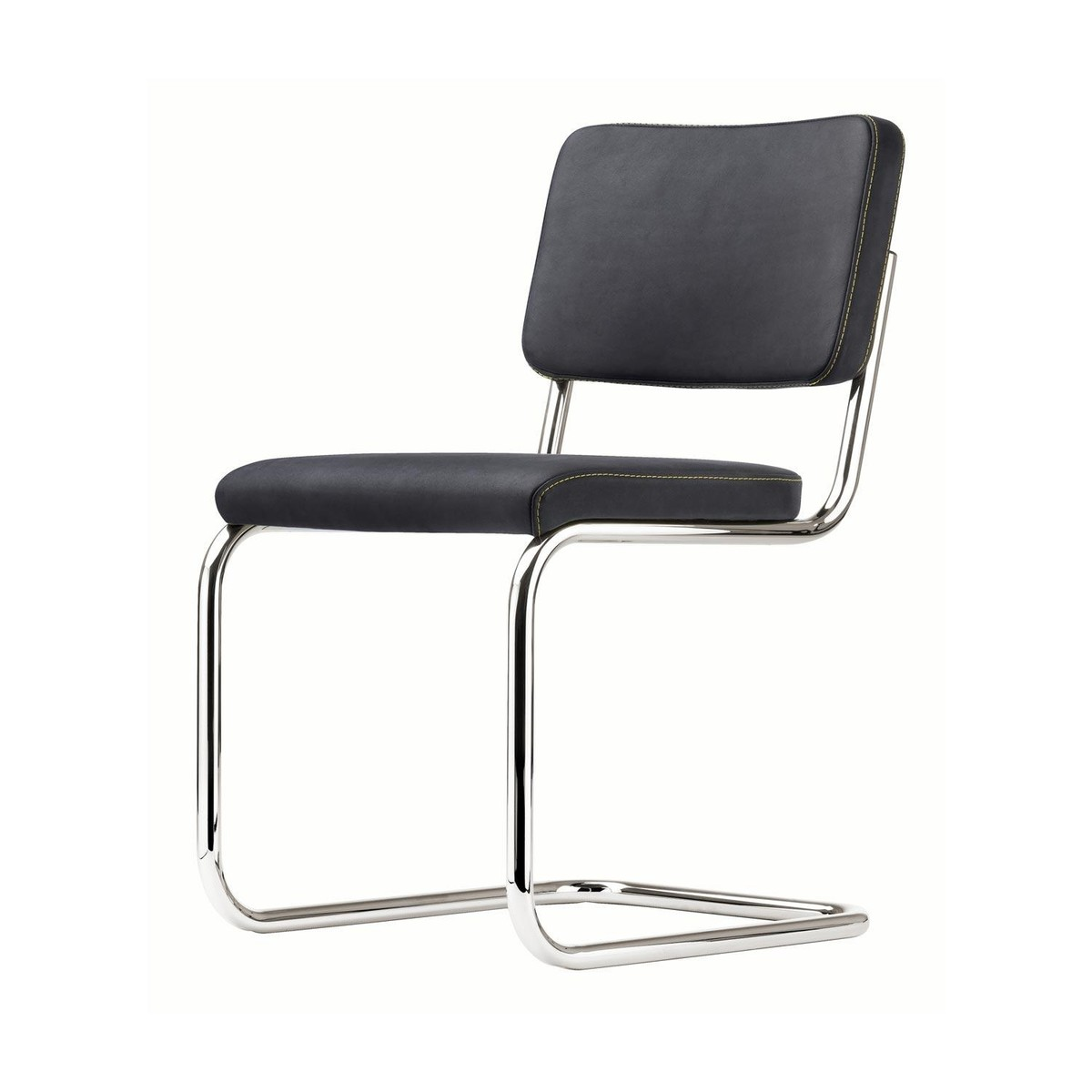 Thonet S 32 Cantilever Chair Thonet