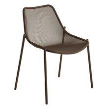 emu - Round Garden Chair