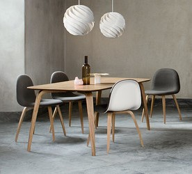 Gubi-Dining-Table