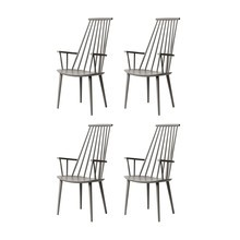HAY - J110 Armchair Set of 4