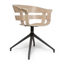 Design House Stockholm - Wick - Chaise de bureau