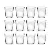 Eva Solo - Trinkglas 12er Set im Geschenkkarton 0.25l