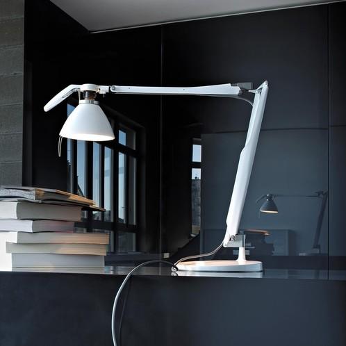 Luceplan - Fortebraccio Tavolo LED Tischleuchte