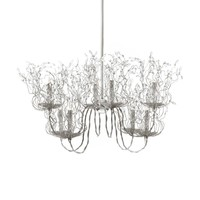 Brand van Egmond - Candles + Spirits Chandelier oval