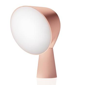 Foscarini - Binic Tischleuchte - rosa