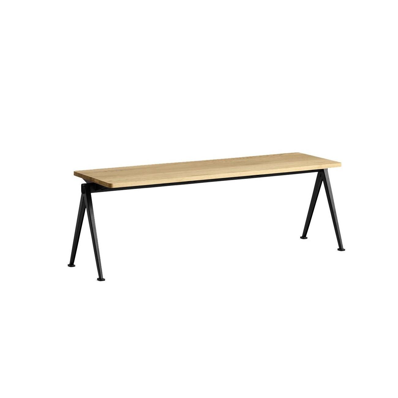 Hay Pyramid Table 01 Tisch 140x65cm Ambientedirect