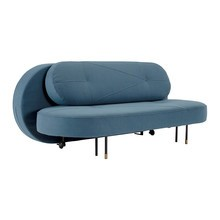 Innovation - Filuca Schlafsofa 200x97cm