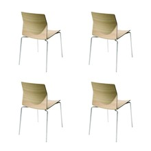 Lapalma - Kai Chair Set Of 4