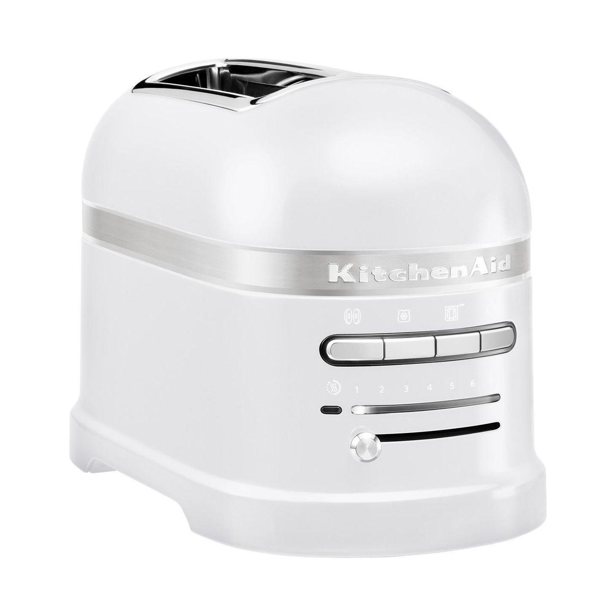artisan 5kmt2204 toaster 2 slices kitchenaid. Black Bedroom Furniture Sets. Home Design Ideas