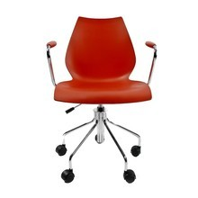 Buy Designer Office Chairs For Your Study Online Ambientedirect