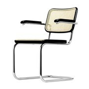 Thonet - S 64 V Cantilever Armchair