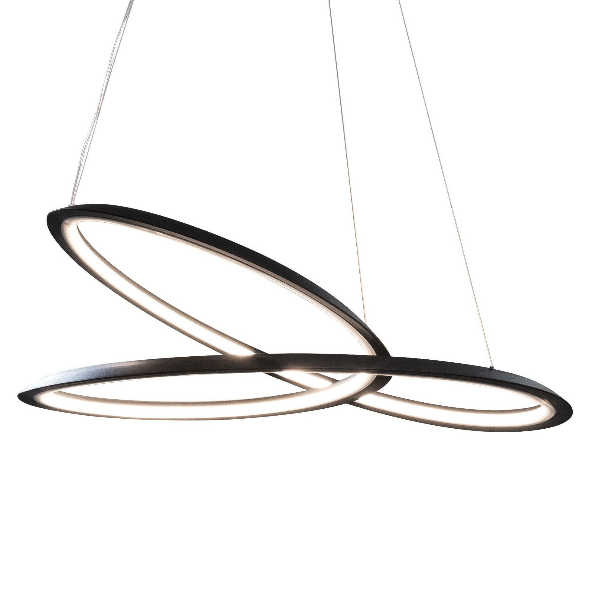 kepler led suspension lamp