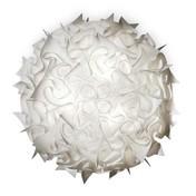 Slamp - Veli Large Wand-/Deckenleuchte - opal/Ø78cm/mit MagneticSystem®