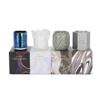 Tom Dixon - Materialism Gift Set Candles