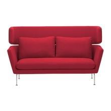 Vitra - Suita Citterio 2-Sitzer Sofa